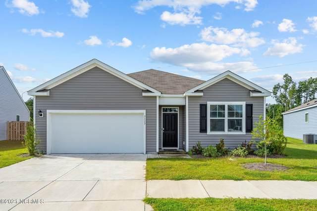 7117 Oxbow Loop, Wilmington, NC 28411 (MLS #100290162) :: Berkshire Hathaway HomeServices Prime Properties
