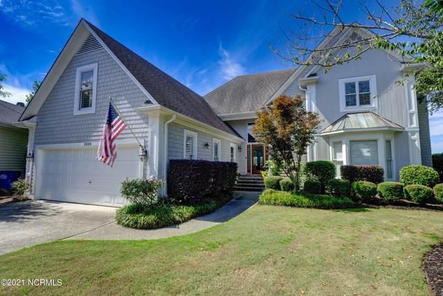 2000 Spinnaker Place, Wilmington, NC 28405 (MLS #100290179) :: David Cummings Real Estate Team