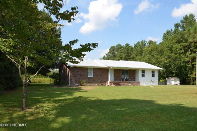 290 Dell Brock Rd. Road, Beulaville, NC 28518 (MLS #100290186) :: Shapiro Real Estate Group
