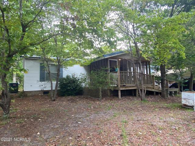 600 Oakwood Drive SW, Supply, NC 28462 (MLS #100290188) :: The Oceanaire Realty