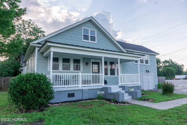 1312 Old Cherry Point Road, New Bern, NC 28560 (MLS #100290194) :: Shapiro Real Estate Group