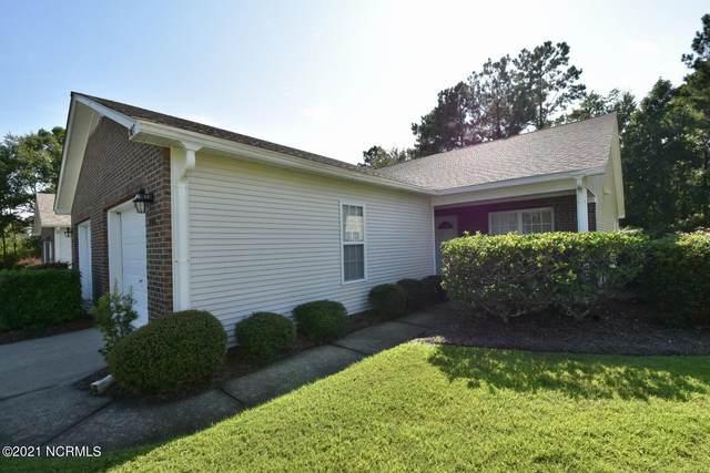 7407 Thais Trail, Wilmington, NC 28411 (MLS #100290195) :: Shapiro Real Estate Group