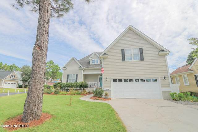 3566 Sanderling Drive SE, Southport, NC 28461 (MLS #100290205) :: Thirty 4 North Properties Group
