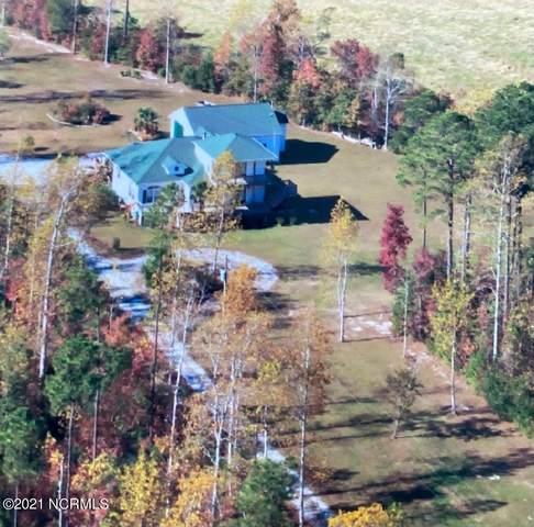 611 Great Heron Place, Swansboro, NC 28584 (MLS #100290216) :: Coldwell Banker Sea Coast Advantage