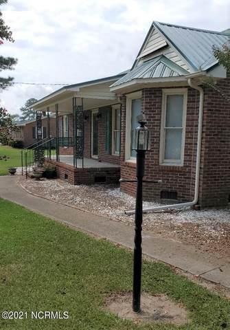538 Free Gospel Road, Snow Hill, NC 28580 (MLS #100290223) :: The Cheek Team