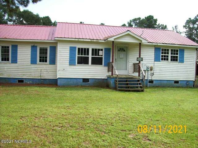 1765 Hallsville Road, Beulaville, NC 28518 (MLS #100290228) :: Watermark Realty Group