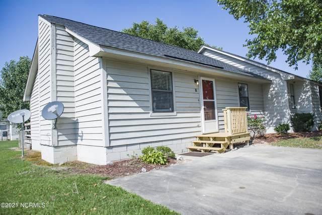 222 Wyndham Circle, Greenville, NC 27858 (MLS #100290246) :: Coldwell Banker Sea Coast Advantage