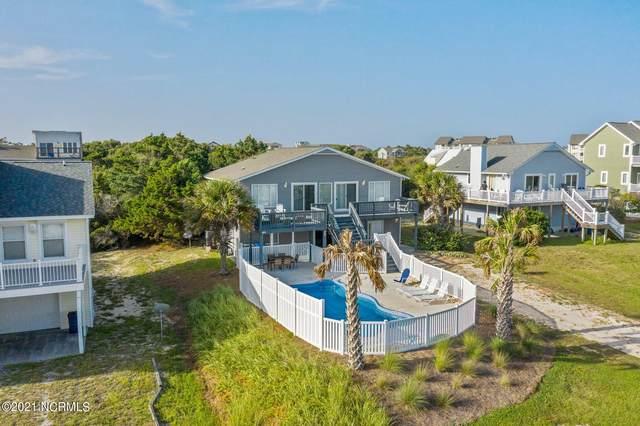 10534 Wyndtree Drive, Emerald Isle, NC 28594 (MLS #100290249) :: Barefoot-Chandler & Associates LLC