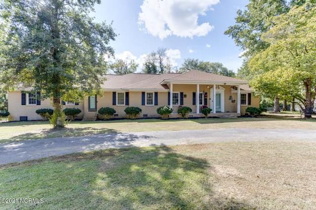 111 Harding Drive, Washington, NC 27889 (MLS #100290257) :: BRG Real Estate