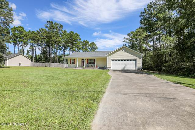 177 Nelson Park Road, Maple Hill, NC 28454 (MLS #100290259) :: Berkshire Hathaway HomeServices Hometown, REALTORS®