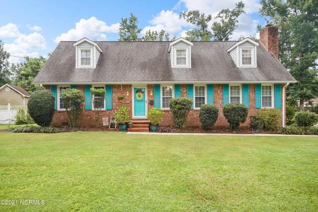 703 Doris Avenue, Jacksonville, NC 28540 (MLS #100290262) :: Courtney Carter Homes