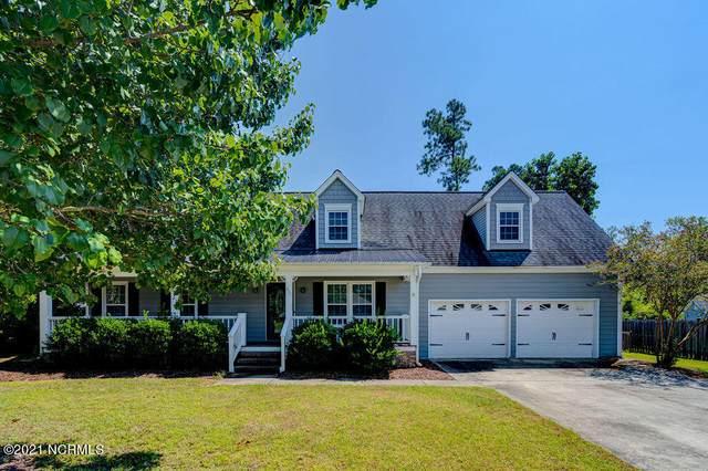 405 Albemarle Road, Wilmington, NC 28405 (MLS #100290266) :: Berkshire Hathaway HomeServices Prime Properties