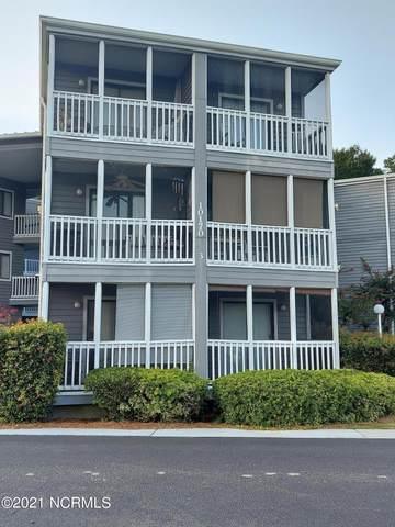 10170 Beach Drive SW # 102, Calabash, NC 28467 (MLS #100290271) :: Coldwell Banker Sea Coast Advantage
