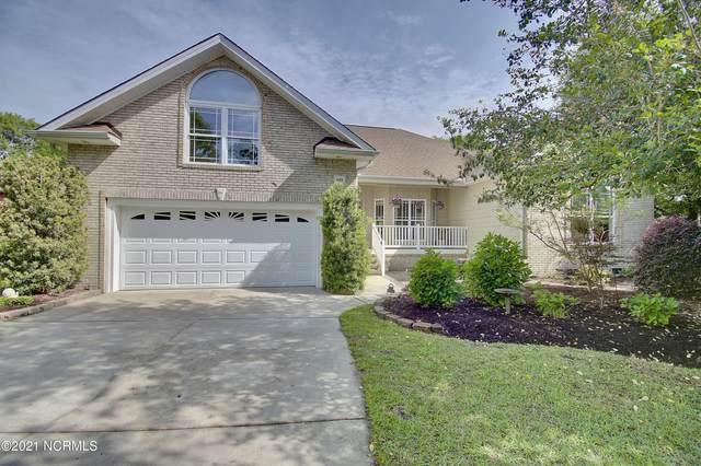480 Kristen Lane SW, Supply, NC 28462 (MLS #100290277) :: Lynda Haraway Group Real Estate