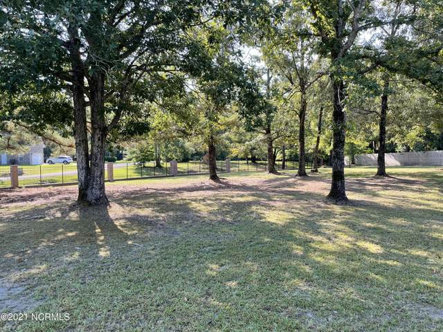 Lot 1 Pine Village Drive, Rocky Point, NC 28457 (MLS #100290281) :: RE/MAX Elite Realty Group