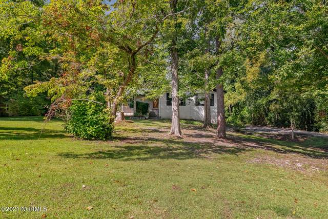 204 Country Club Drive, Jacksonville, NC 28546 (MLS #100290290) :: Shapiro Real Estate Group
