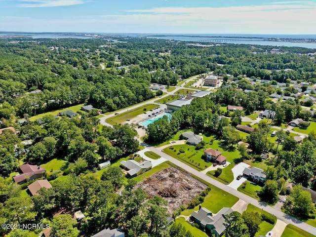 3506 Sunny Drive, Morehead City, NC 28557 (MLS #100290296) :: Vance Young and Associates
