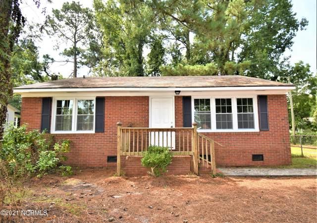 137 Zack Circle, Jacksonville, NC 28540 (MLS #100290299) :: Coldwell Banker Sea Coast Advantage
