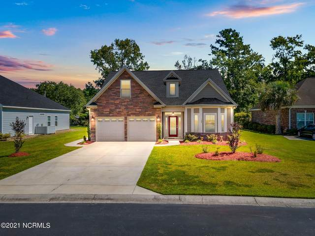 164 Swallowtail Court, Little River, SC 29566 (MLS #100290311) :: Shapiro Real Estate Group
