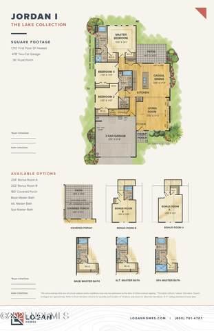 3620 Daufuskie Drive Lot #49, Wilmington, NC 28412 (MLS #100290321) :: Frost Real Estate Team