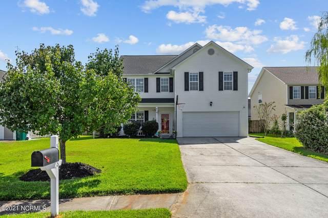518 Vallie Lane, Wilmington, NC 28412 (MLS #100290324) :: Vance Young and Associates