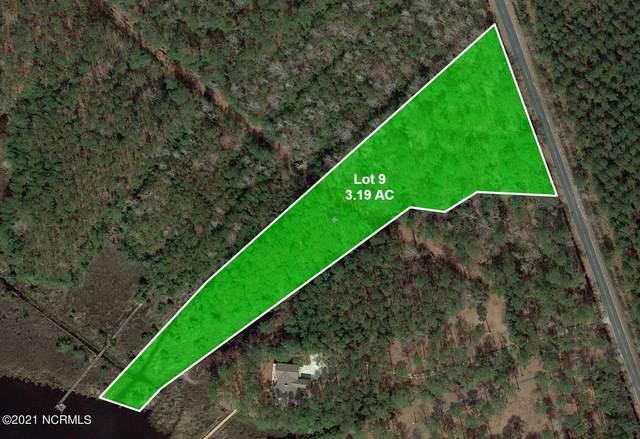 427 Bell Point Road, Merritt, NC 28556 (MLS #100290328) :: Berkshire Hathaway HomeServices Prime Properties
