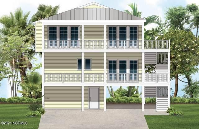 111 SE 71st Street, Oak Island, NC 28465 (MLS #100290333) :: Frost Real Estate Team
