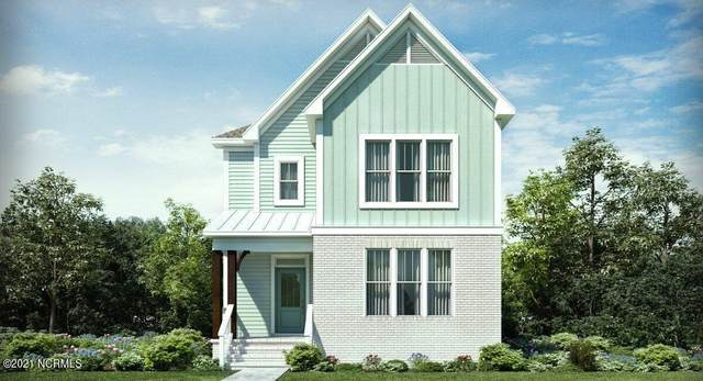325 Goldeneye Court, Beaufort, NC 28516 (MLS #100290339) :: RE/MAX Elite Realty Group