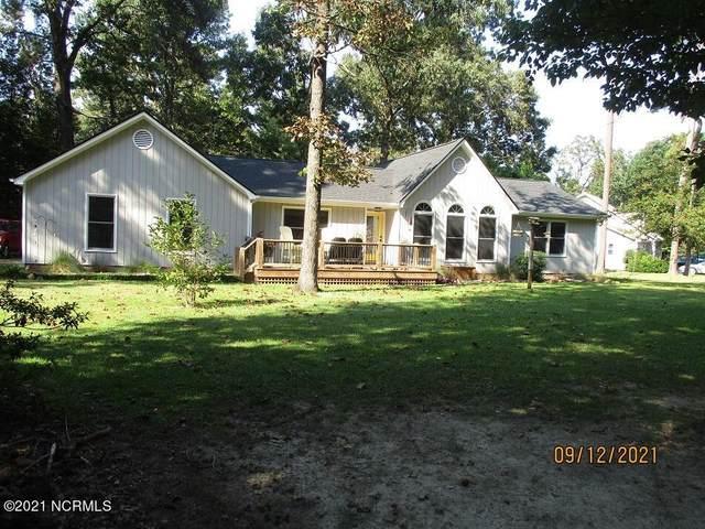 91 Boykin Drive, Clinton, NC 28328 (MLS #100290347) :: Barefoot-Chandler & Associates LLC