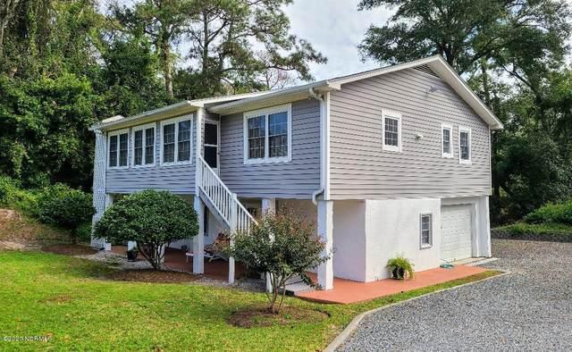 344 Cedar Street, Emerald Isle, NC 28594 (MLS #100290362) :: Berkshire Hathaway HomeServices Hometown, REALTORS®