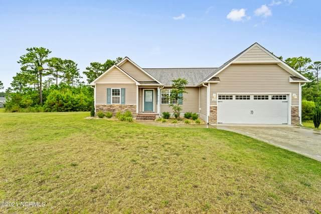 223 Lockwood Court, Hubert, NC 28539 (MLS #100290368) :: Frost Real Estate Team