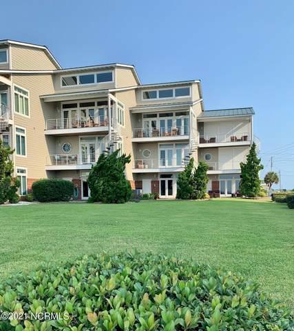 104 S 3rd Street B, Morehead City, NC 28557 (MLS #100290387) :: Berkshire Hathaway HomeServices Prime Properties