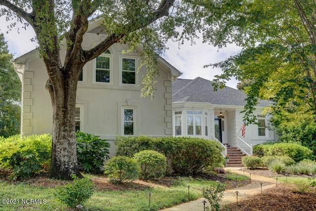 112 Wetland Drive, Wilmington, NC 28412 (MLS #100290405) :: Barefoot-Chandler & Associates LLC