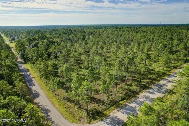 571 Pine Road, Southport, NC 28461 (MLS #100290419) :: Lynda Haraway Group Real Estate