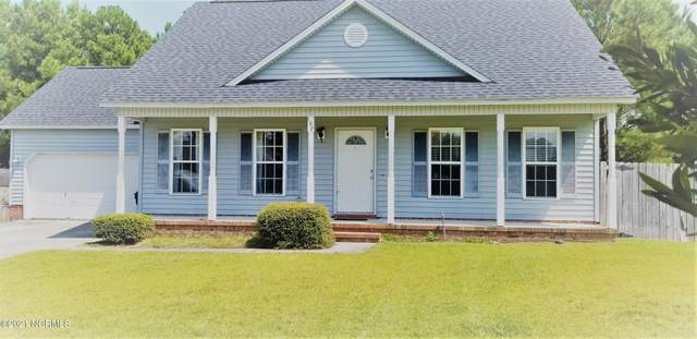 107 Baldwin Court, Jacksonville, NC 28546 (MLS #100290422) :: Donna & Team New Bern