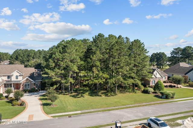 9282 Checkerberry Square NW, Calabash, NC 28467 (MLS #100290432) :: Great Moves Realty