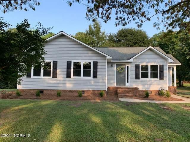 321 Julie Circle, Greenville, NC 27858 (MLS #100290446) :: Frost Real Estate Team
