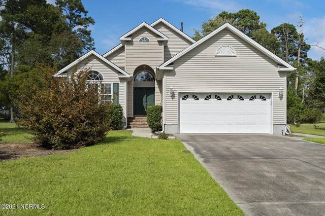 60 Fairway Drive, Shallotte, NC 28470 (MLS #100290452) :: Courtney Carter Homes