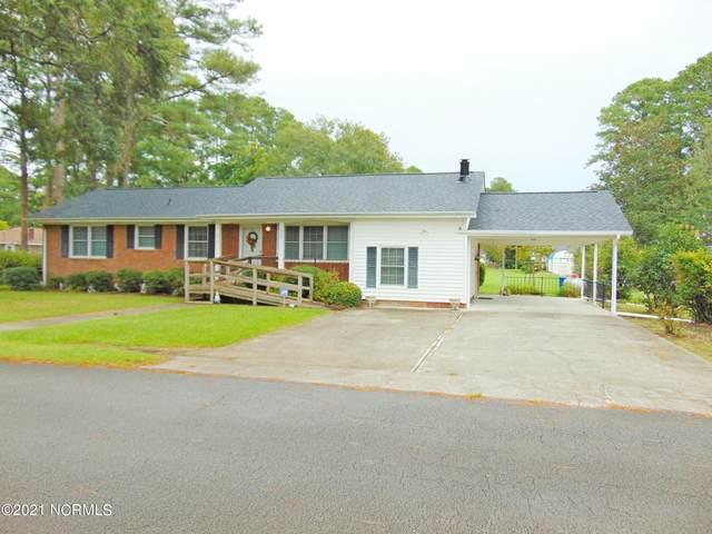 304 Seventh Street, Aurora, NC 27806 (MLS #100290459) :: RE/MAX Elite Realty Group