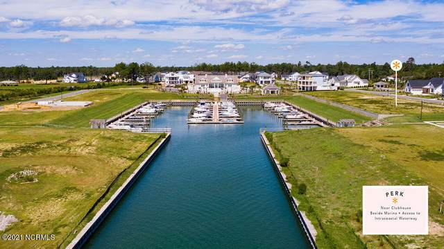 164 Voyager Way, Hampstead, NC 28443 (MLS #100290462) :: Berkshire Hathaway HomeServices Prime Properties