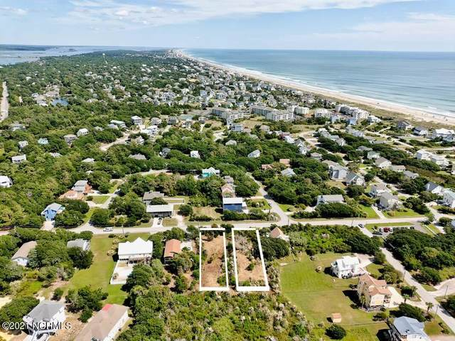10707 Coast Guard Road, Emerald Isle, NC 28594 (MLS #100290463) :: Barefoot-Chandler & Associates LLC