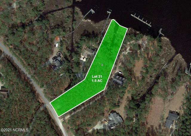 448 Bay Shores Road, Merritt, NC 28556 (MLS #100290471) :: David Cummings Real Estate Team
