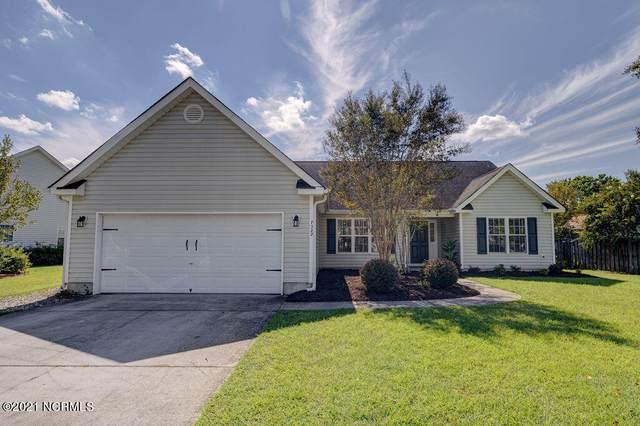 7322 Haven Way, Wilmington, NC 28411 (MLS #100290492) :: Shapiro Real Estate Group