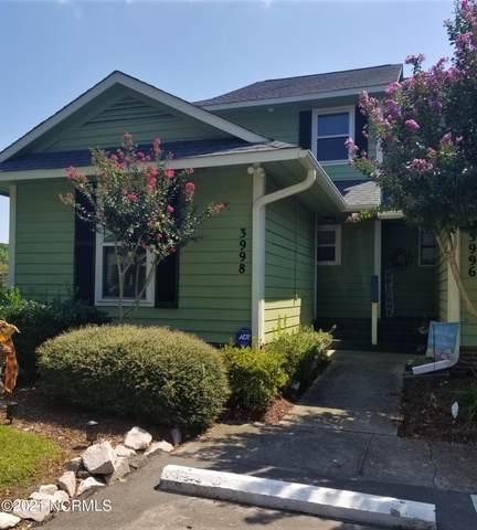 3998 Echo Farms Boulevard, Wilmington, NC 28412 (MLS #100290493) :: Frost Real Estate Team