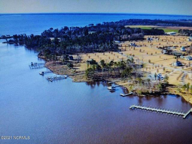 19 Morning Side Lot 14 Drive S, Arapahoe, NC 28510 (MLS #100290501) :: The Rising Tide Team