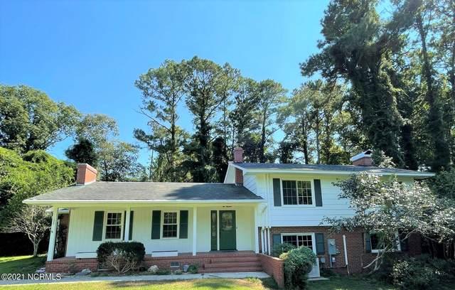 100 Marian Place, Jacksonville, NC 28546 (MLS #100290513) :: David Cummings Real Estate Team