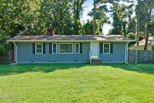905 Foy Avenue, Maysville, NC 28555 (MLS #100290520) :: RE/MAX Elite Realty Group