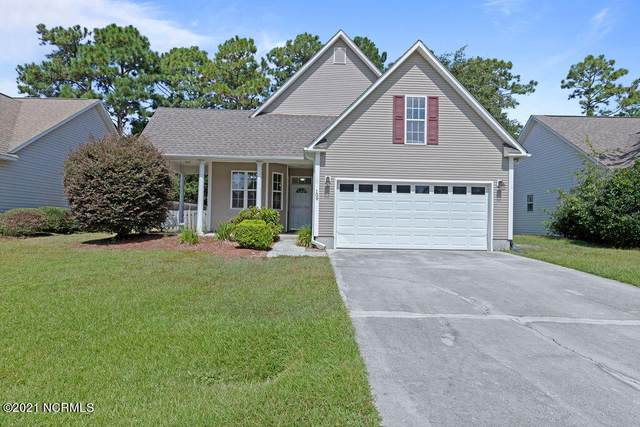 109 Yaupon Court, Hampstead, NC 28443 (MLS #100290524) :: Vance Young and Associates