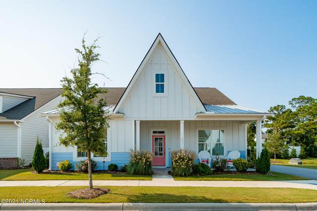 131 Gray Duck Drive Drive, Beaufort, NC 28516 (MLS #100290554) :: RE/MAX Elite Realty Group