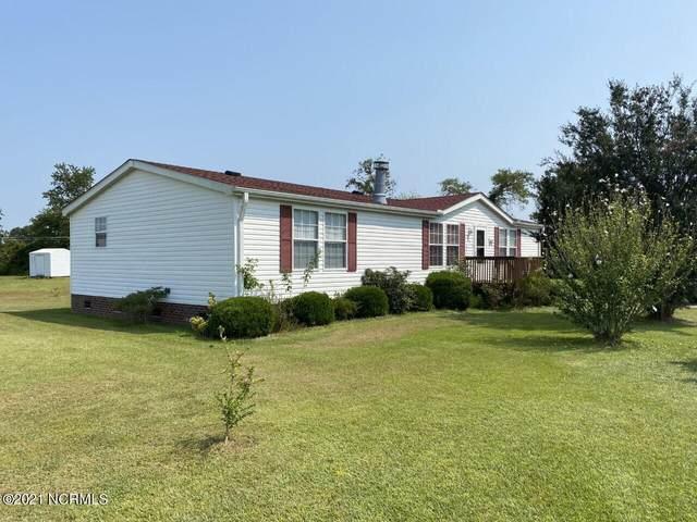 124 Rainmaker Drive, Jacksonville, NC 28540 (MLS #100290557) :: David Cummings Real Estate Team